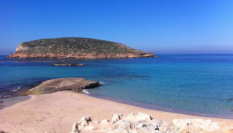 Wetter Auf Ibiza