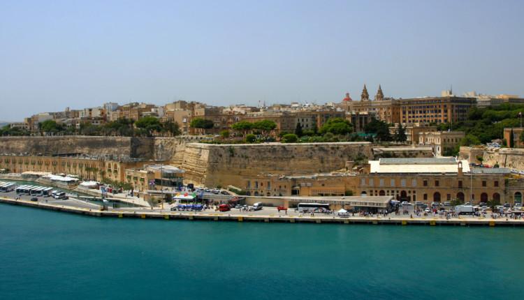 Wetter Malta 14 Tage