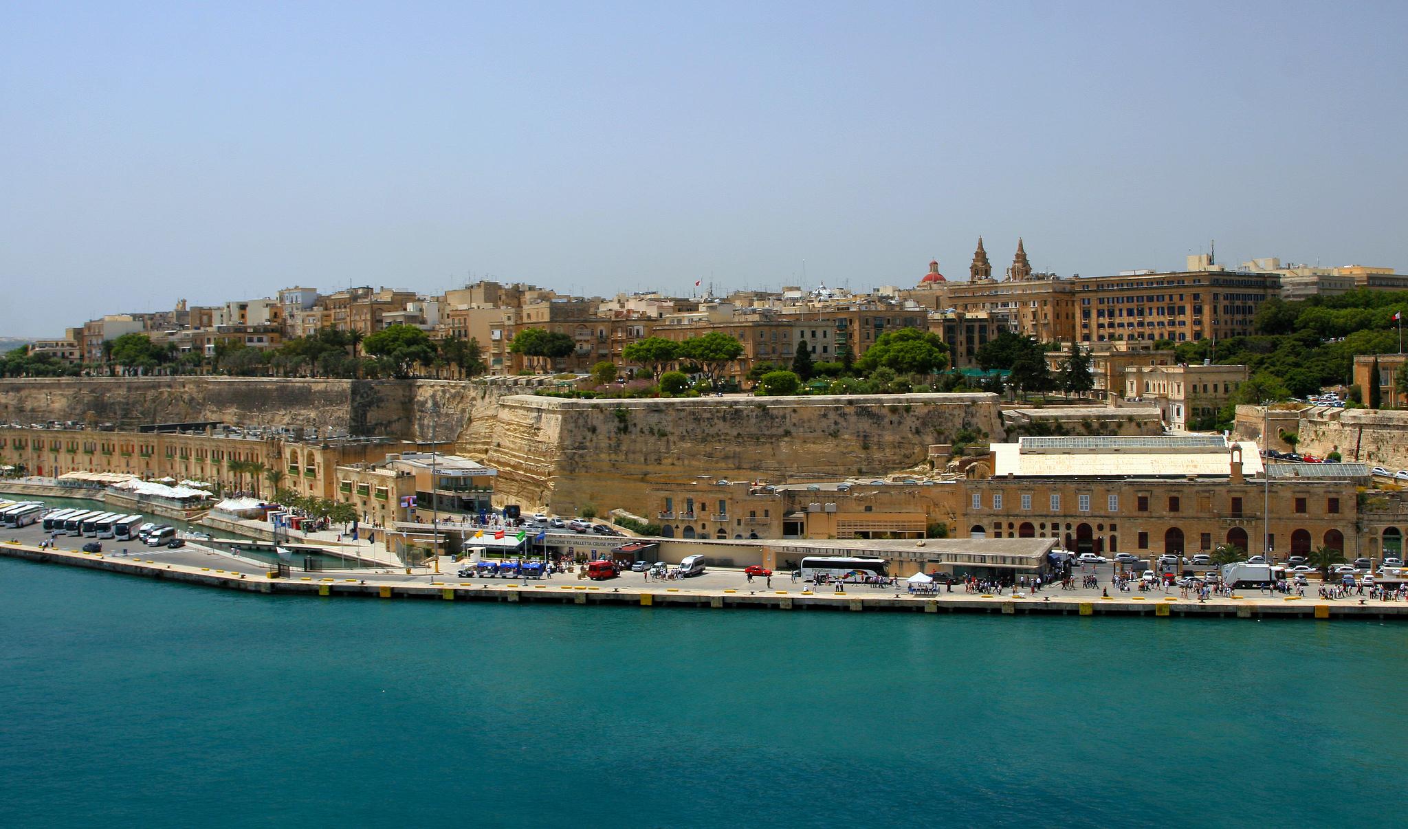 Wetter Auf Malta Heute