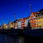 Das Wetter und Klima in Dänemark im November