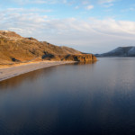 Das Wetter und Klima in Island im November