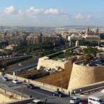 Das Wetter und Klima auf Malta im November