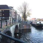 Das Wetter und Klima in Amsterdam im Oktober
