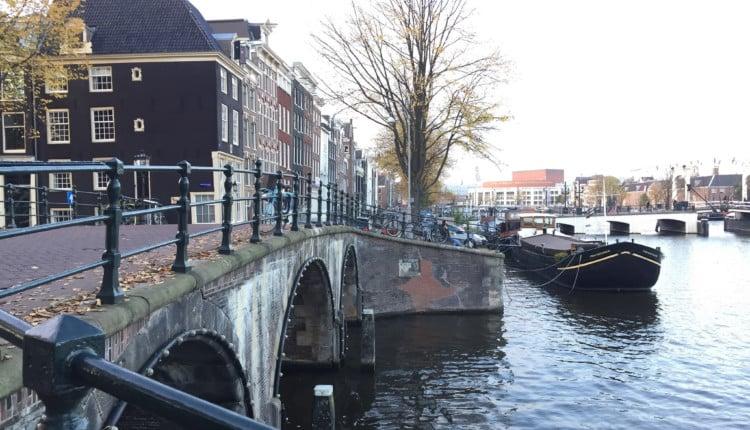 Wetter In Amsterdam