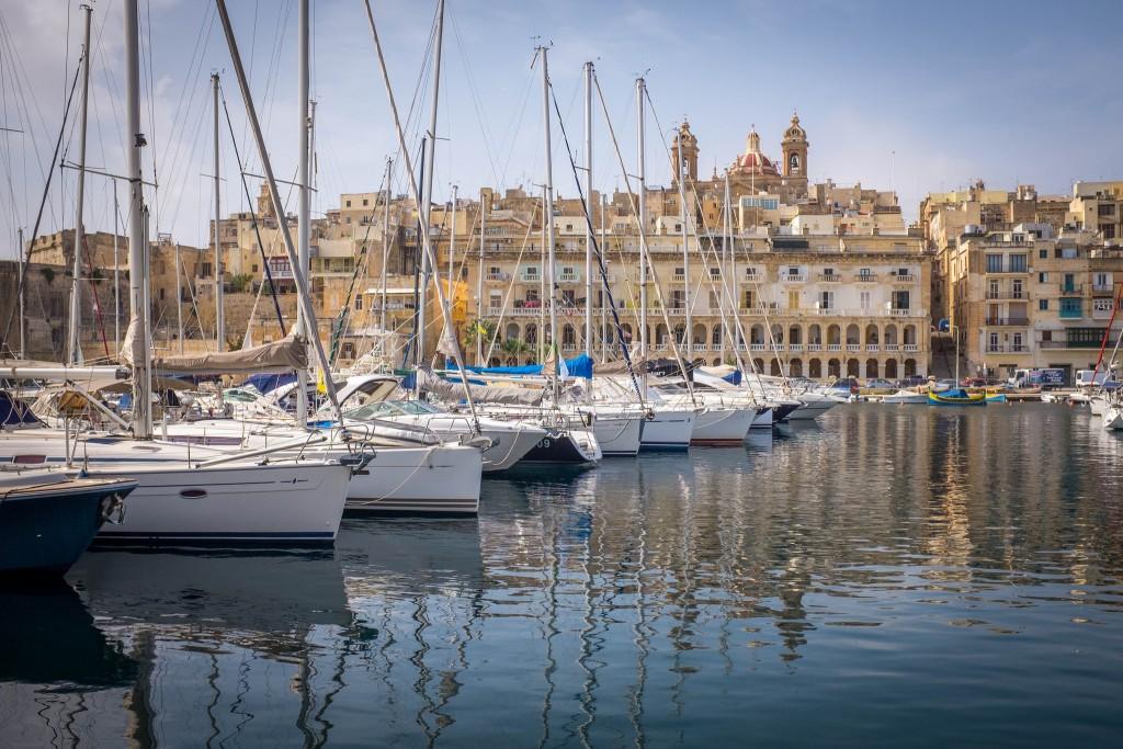 Wetter Malta Aktuell