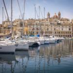Das Wetter und Klima auf Malta im Oktober