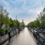 Das Wetter und Klima in Amsterdam im September