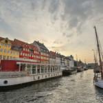 Das Wetter und Klima in Dänemark im September