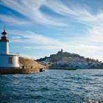 Das Wetter und Klima auf Ibiza im September
