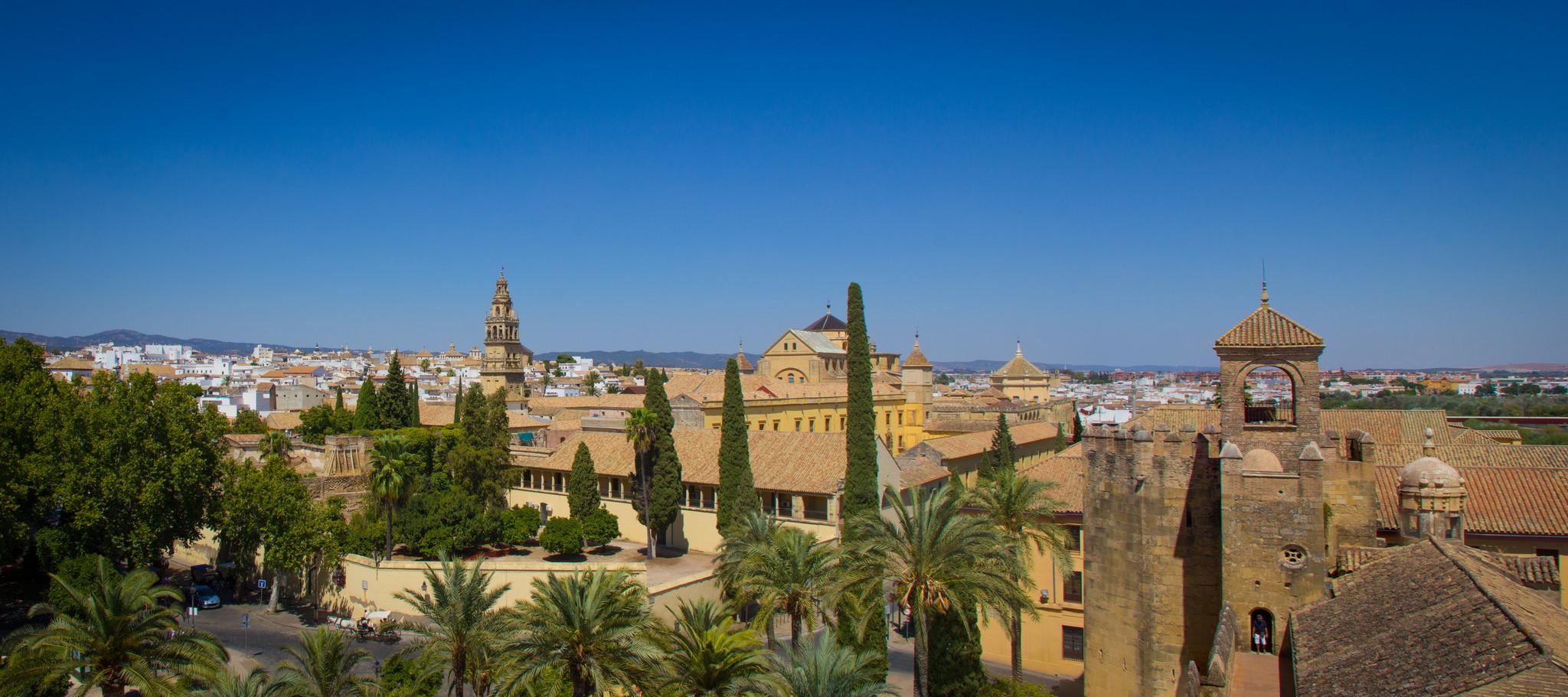 Wetter Sevilla Aktuell