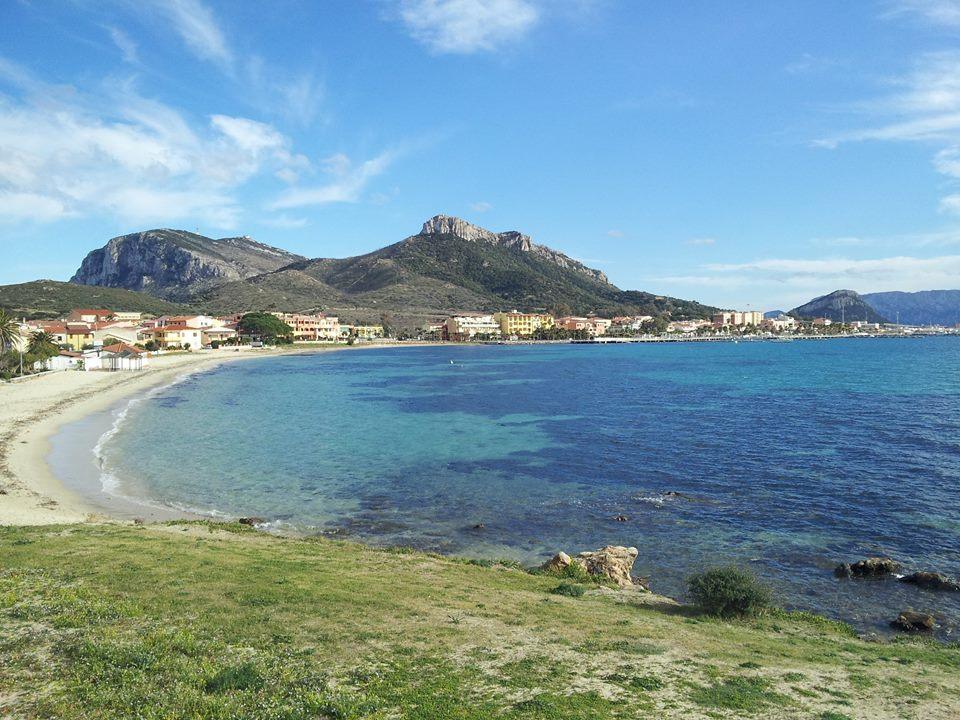 Das Wetter im Februar auf Sardinien