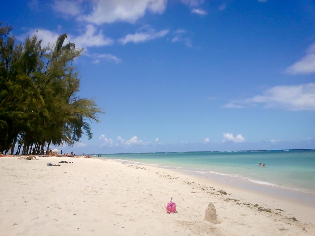 Das Wetter im Januar auf Mauritius