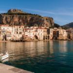 Das Wetter und Klima auf Sizilien im Januar