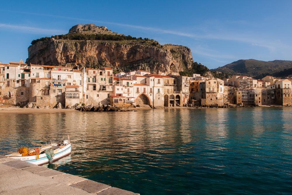Das Wetter im Januar auf Sizilien