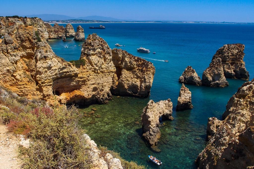 Algarve Wetter