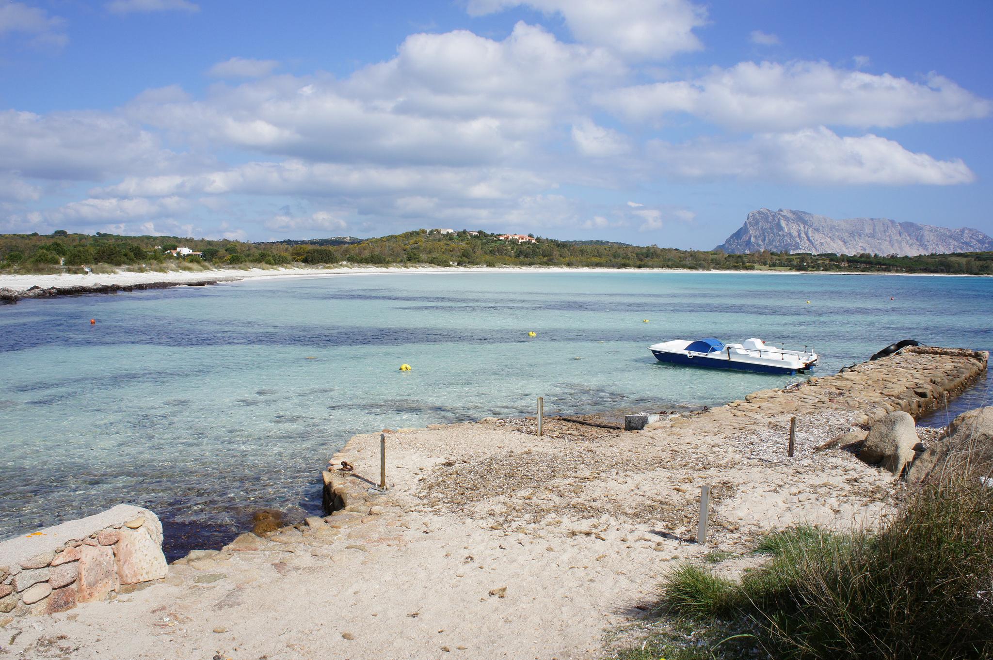 Sardinien Wetter Mai