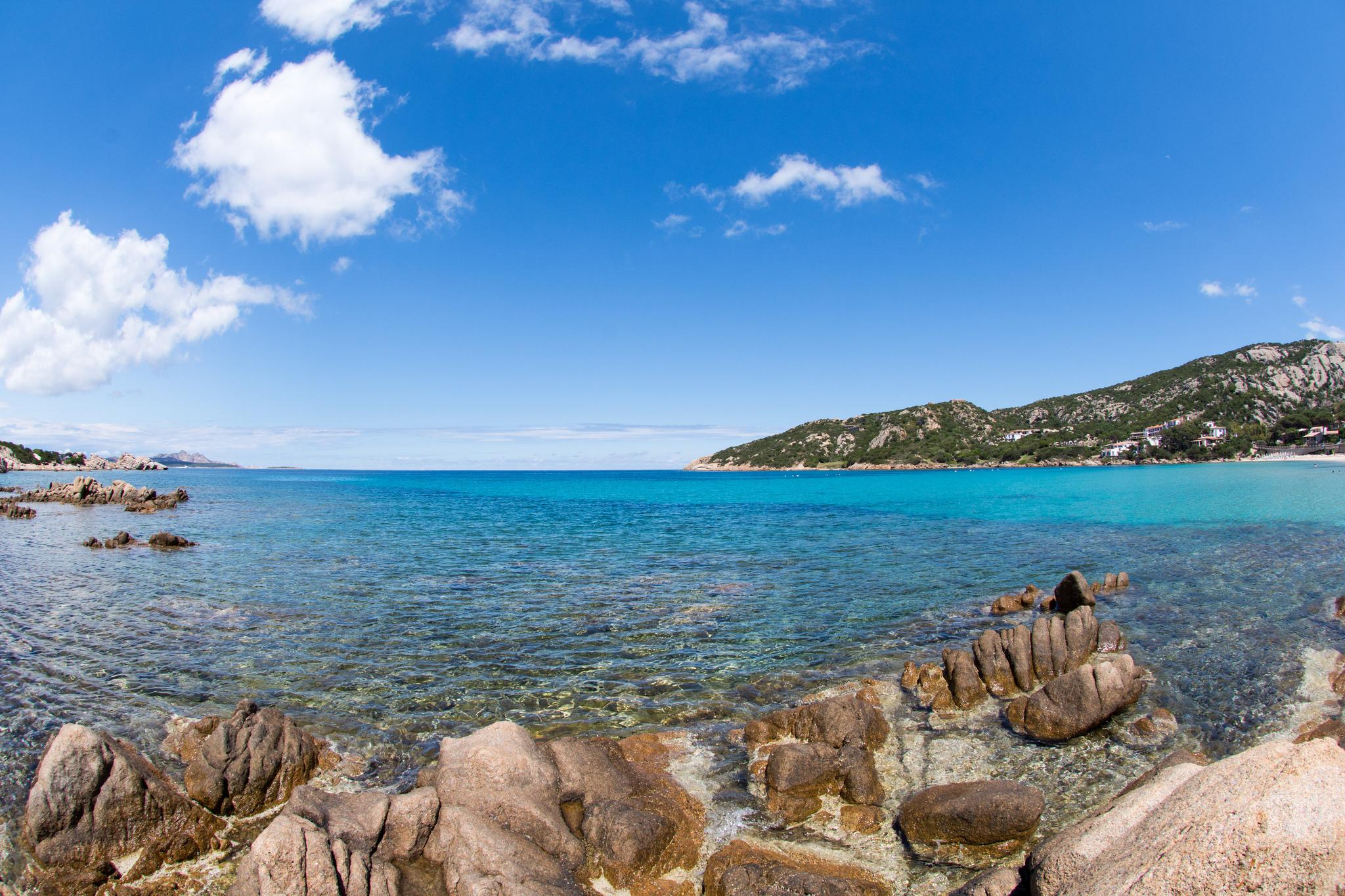 Wetter Sardinien Mai