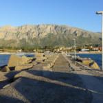 Das Wetter und Klima auf Sizilien im November