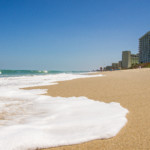 Das Wetter und Klima in Florida im April