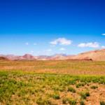 Das Wetter und Klima in Marokko im April