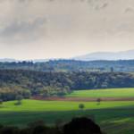 Das Wetter und Klima der Toskana im April
