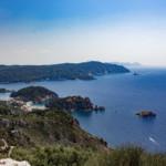 Das Wetter und Klima auf Korfu im August