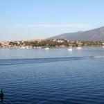 Das Wetter und Klima auf Korsika im August
