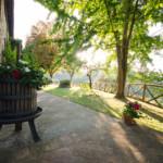 Das Wetter und Klima der Toskana im August