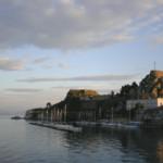 Das Wetter und Klima auf Korfu im Dezember