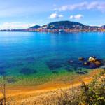 Das Wetter und Klima auf Korsika im Dezember
