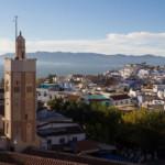 Das Wetter und Klima in Marokko im Dezember