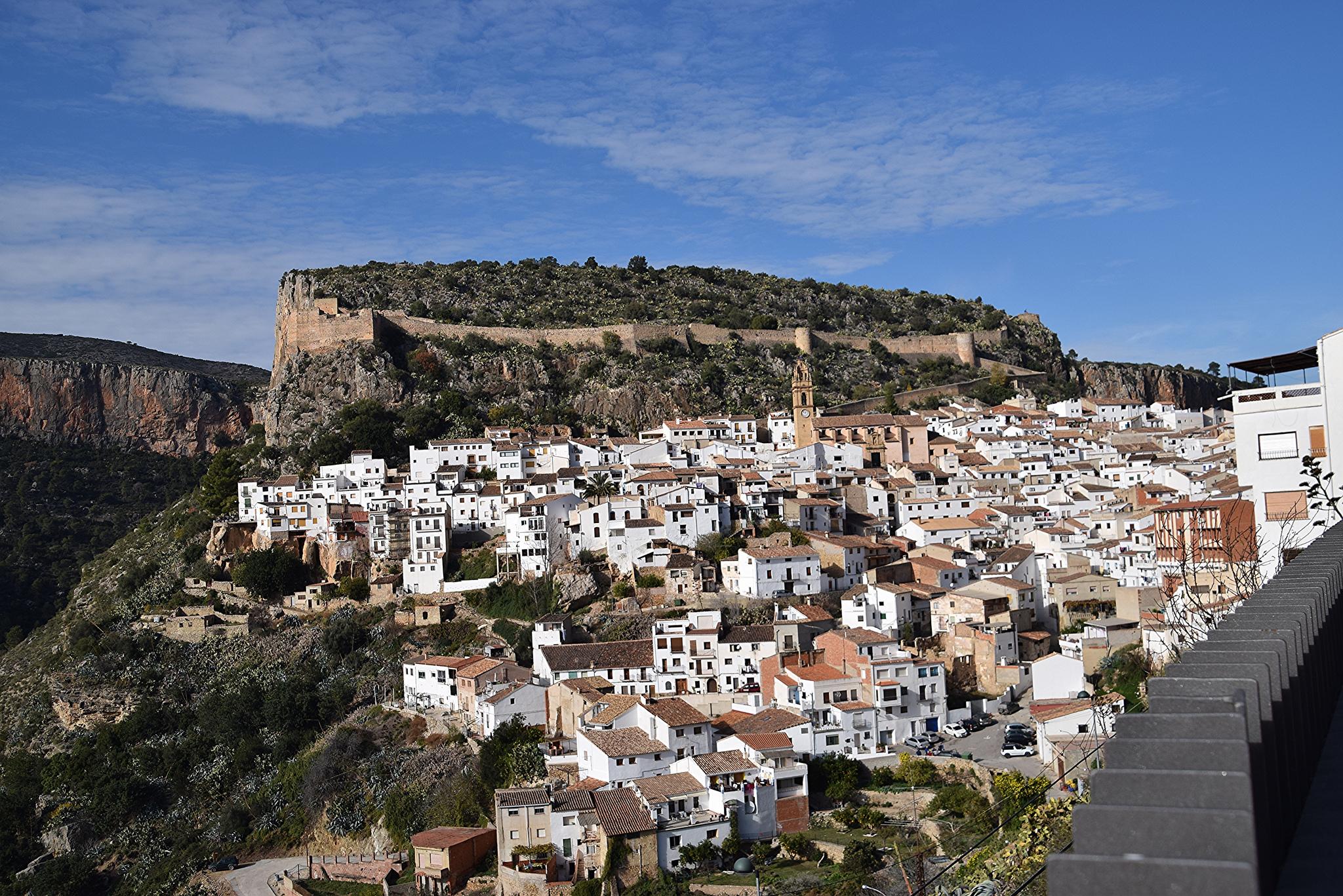 wetter in madrid spanien