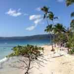 Das Wetter und Klima der Dominikanischen Republik im Februar