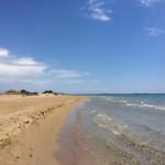 Das Wetter und Klima auf Korfu im Februar