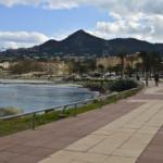 Das Wetter und Klima auf Korsika im Februar