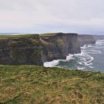 Das Wetter und Klima in Irland im Januar