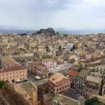 Das Wetter und Klima auf Korfu im Januar