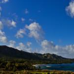 Das Wetter und Klima auf Korsika im Januar