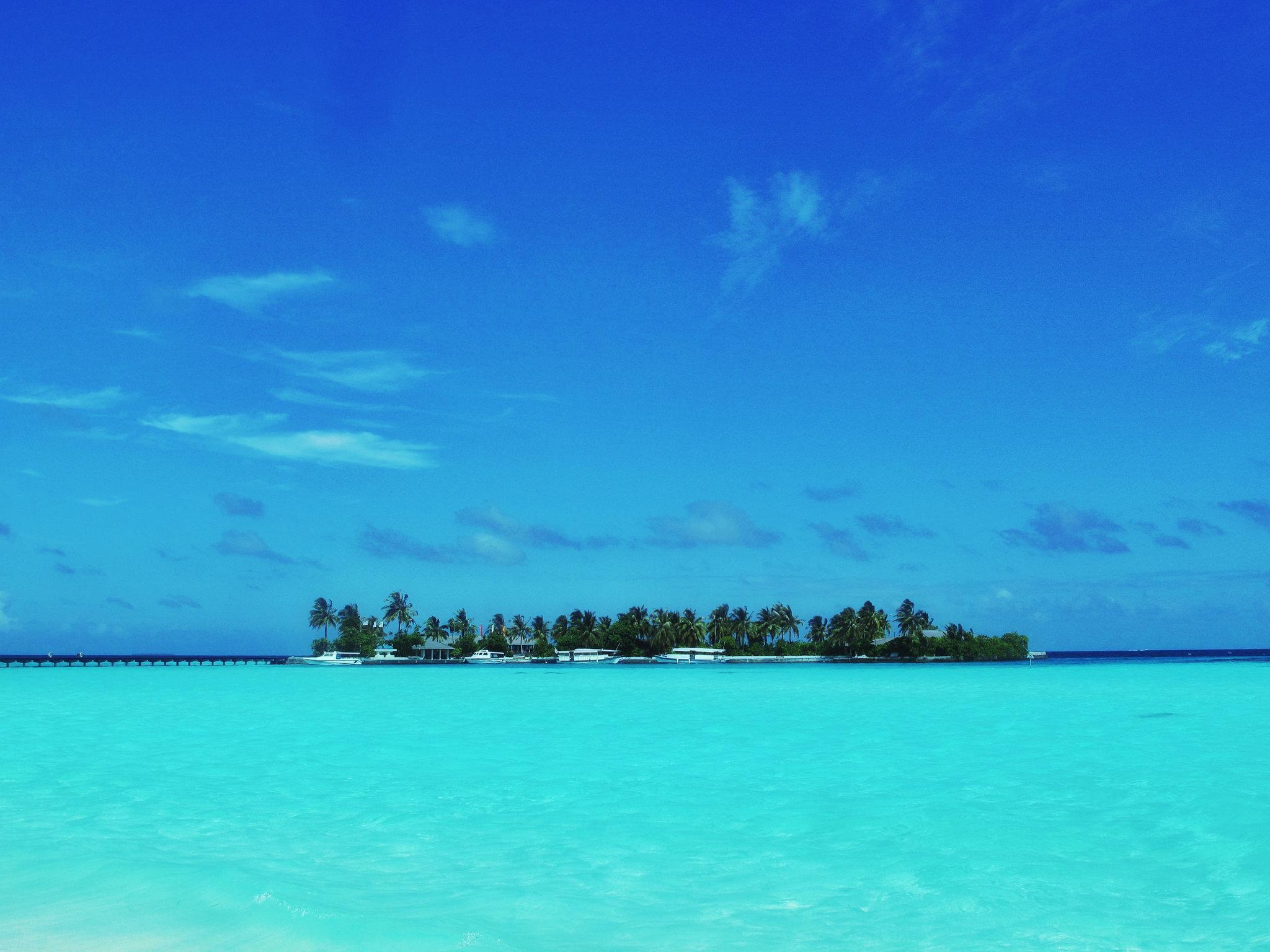 Malediven Wetter