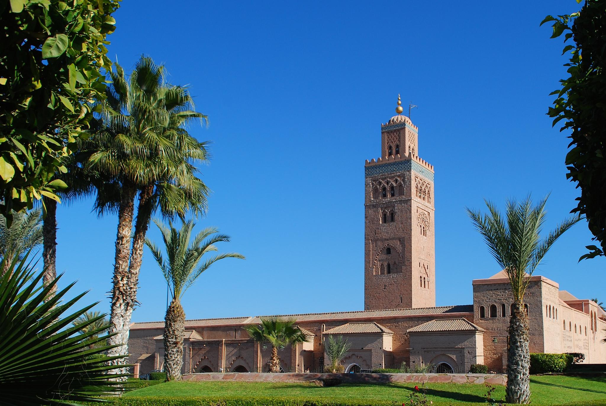 wetter marokko 14 tage