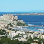 Das Wetter und Klima auf Korsika im Juli