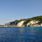 Das Wetter und Klima auf Korfu im Juni