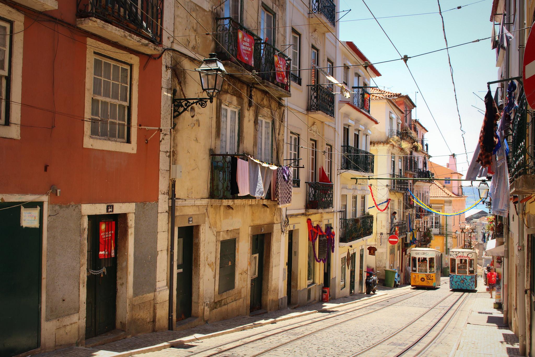 Wetter Online Lissabon