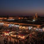 Das Wetter und Klima in Marokko im Juni