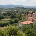 Das Wetter und Klima der Toskana im Juni