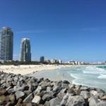 Das Wetter und Klima in Florida im März