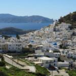 Das Wetter und Klima auf Korfu im März