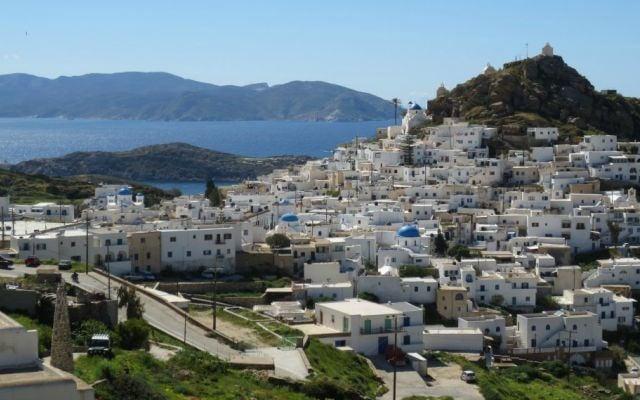 Wetter Korfu 14 Tage