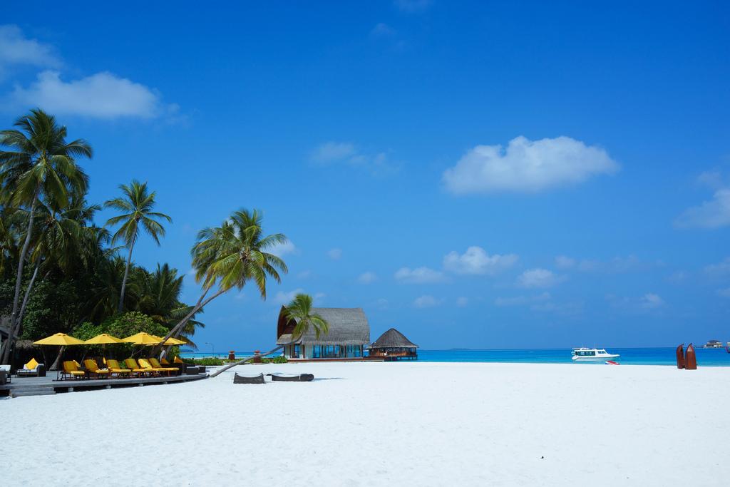 Das Wetter im März für die Malediven