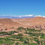 Das Wetter und Klima in Marokko im März